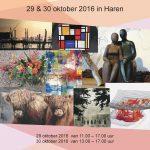 kunstfestival 2016 poster